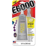E6000 Glue for Fused Glass Jewelry