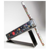 Lost Planet Stained Glass Kaleidoscope Kit