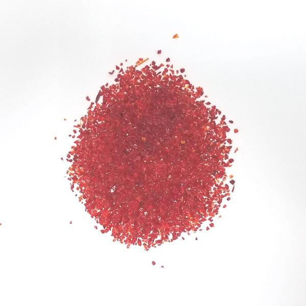 Wissmach COE 96 Cherry Red Transparent Frit