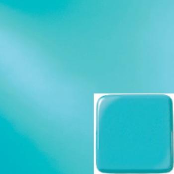 Caribbean Blue Transparent System 96 Fusible Glass