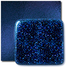 Blue Aventurine System 96 Fusible Glass