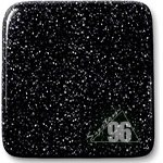 Black Aventurine Glass