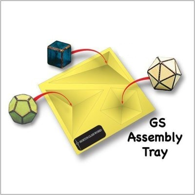 GS Assembly Tray