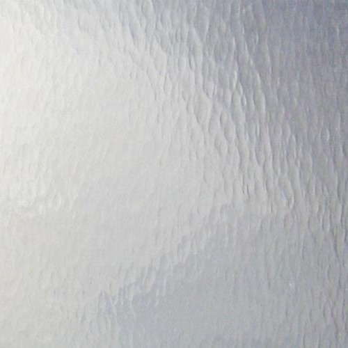 Sand Dune Clear Textured Glass (IM-1118) has the distinct modern feel of a rolled architectural art glass. This soft, granular pattern sparkles in the light and imparts a moderate degree of obscurity. Texture imparts personality to the glass.