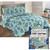 Metropolitan Bamboo Home 3 PC Quilt Set
