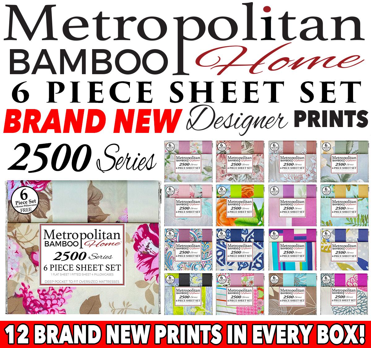 metro sheets