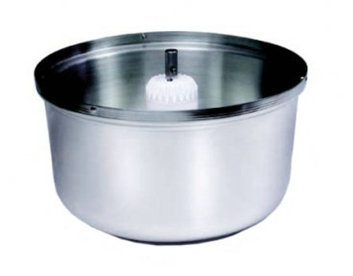 Stainless Steel Bowl (4 tabs)