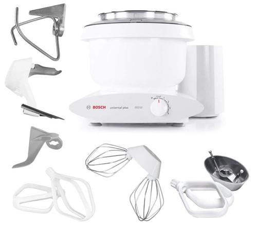 Bosch Universal Plus & Baker's Pack