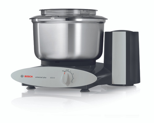 Bosch Universal Plus Black
