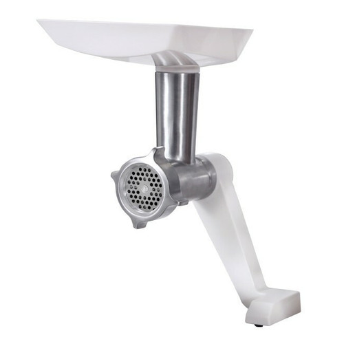 Attachment Meat Grinder w/Adapter Leg for NutriMill Artiste