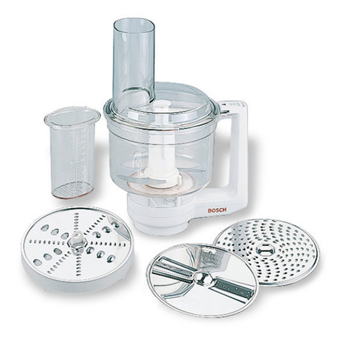 Attachment Food Processor (Bosch)