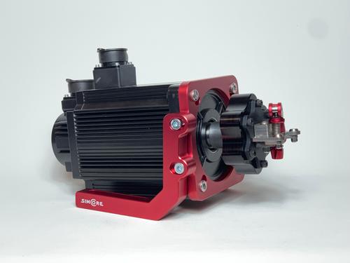 UM1 motor mount