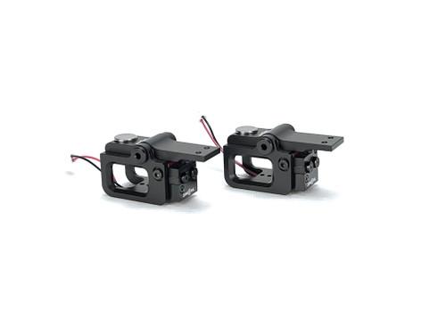 G7 Sim racing steering wheel magnetic paddle shifters