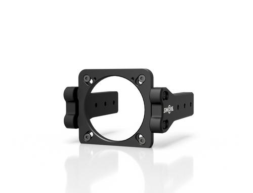 UM1-ALN sim steering servo system mount