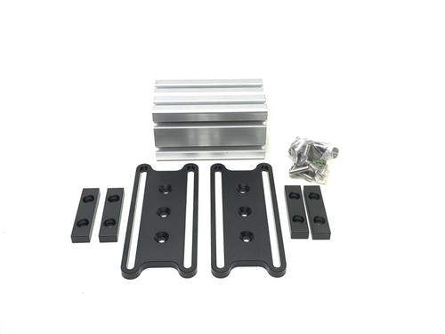 UM1-AL mounting kit