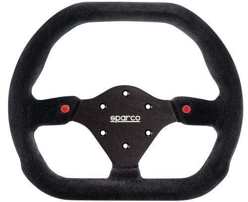 Sparco P310 steering wheel