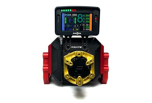 UD1-J Sim racing dashboard