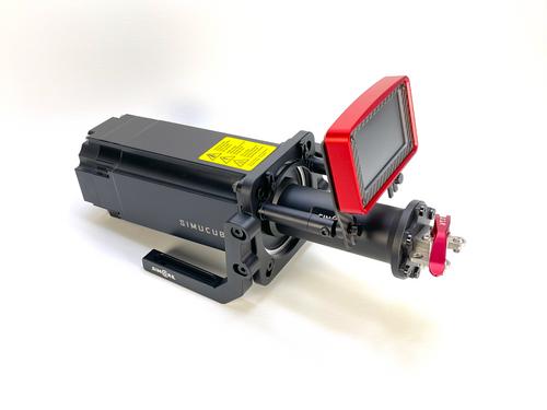 LEV-1 universal multi-adjustable dash mount