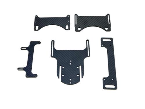 DS1 mount brackets