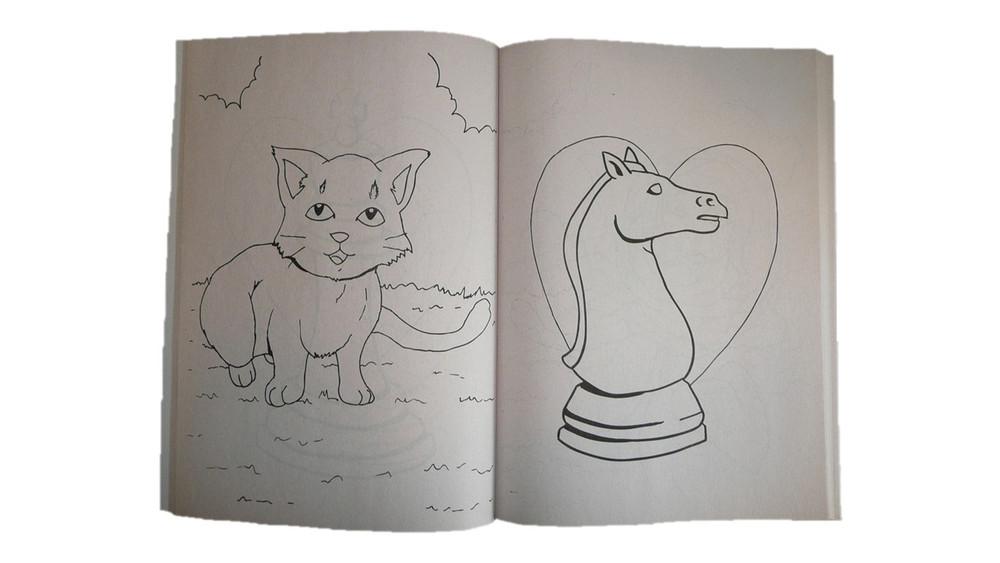 - Classic Fairy Tale Coloring Books For Girls