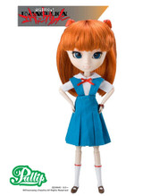 Sample doll / Asuka Soryu **Space Plugsuit is not include