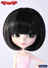 GS favorite:Bob hair set (001,004)