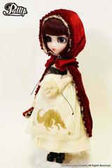 Bloody Red Hood