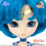 Sample doll / Sailor Mercury