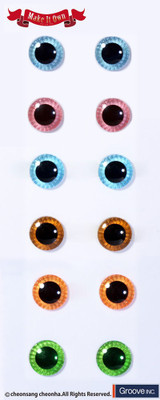 GS favorite:Eyechip Light color set(001,007,008)