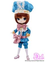 Sample doll / Coco