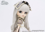Feb Limited Coupon / Classical Alice Sepia Pullip Ver.