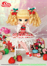 Sample doll / VeryBerryPop