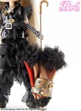 Sample doll /Rhiannon * Not include Umbrella&Hat