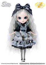 Romantic Alice Monochrome Ver.