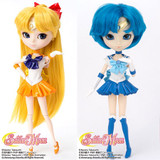 GS favorite:Sailor Mercury & Sailor Venus  (P136,P139)