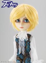 Sample doll / Tantus
