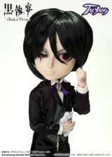 Sample doll / Black Butler Sebastian