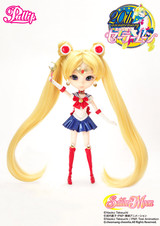 Pre-order*ship out End of May / Sailor Moon