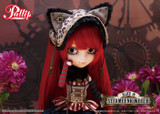 Cheshire Cat in STEAMPUNK WORLD
