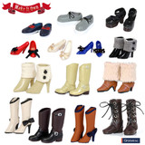 GS favorite:All Shoes Set  (001,002,003,005,006,008,009,010)