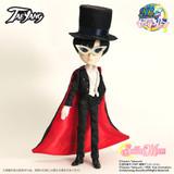 Sample doll / Tuxedo Mask