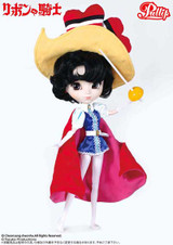 Sample doll / SAPPHIRE **Eye button is very tight **Hat&Shoes&Eye mask is not include