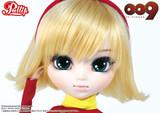 Sample doll / 003 Francoise Arnoul