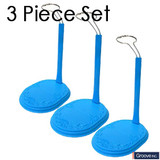 (DS-003)Factory sale / Doll Stand 3 piece