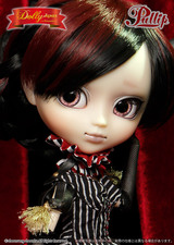 Sample doll / Laura
