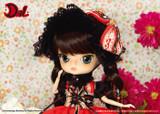 Sample doll /  Alpin