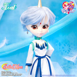 Pre-order*ship out End of December / Helios from Sailor Moon series