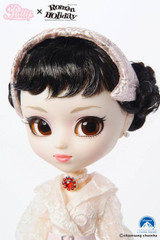 Little & Princess Ann