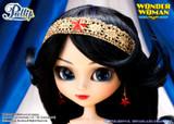 Sample doll / Wonder Woman