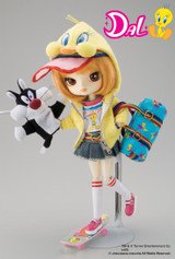 Ship out Middle to End of September 2021/ Sample doll / Tweety DAL